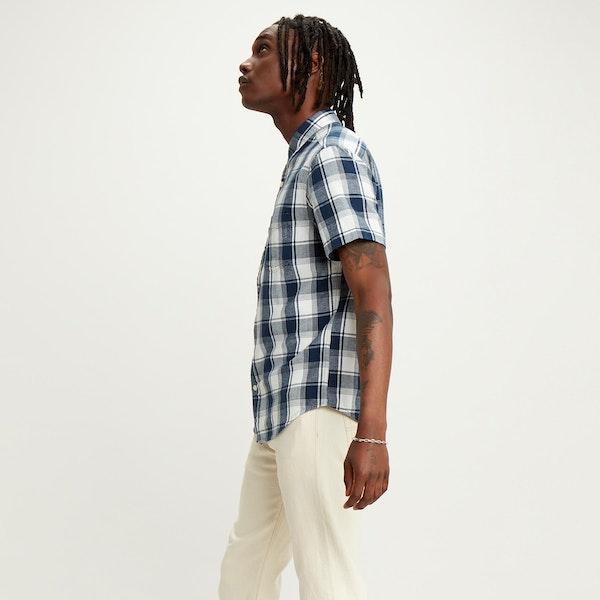 Levi's Classic Pocket Standard Košile s krátkým rukávem