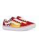 Vans Junior Comfycush Old Skool Kids Shoes