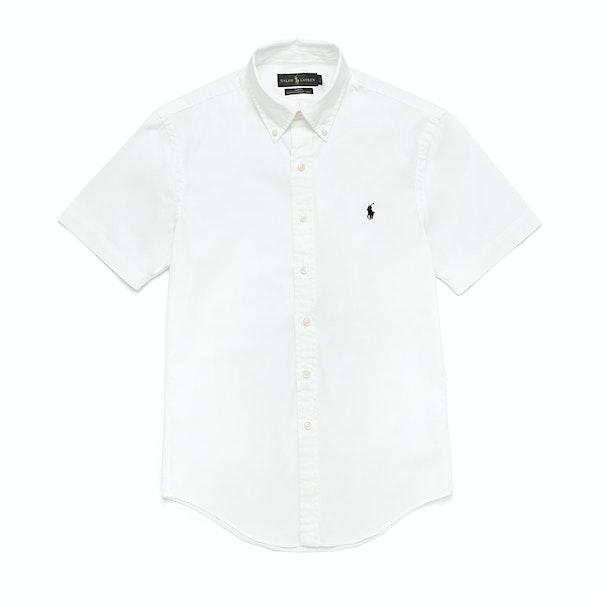 Polo Ralph Lauren Chino Short Sleeve Shirt
