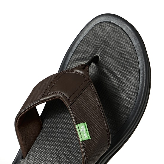 Sandales Sanuk Tripper H2o Yeah