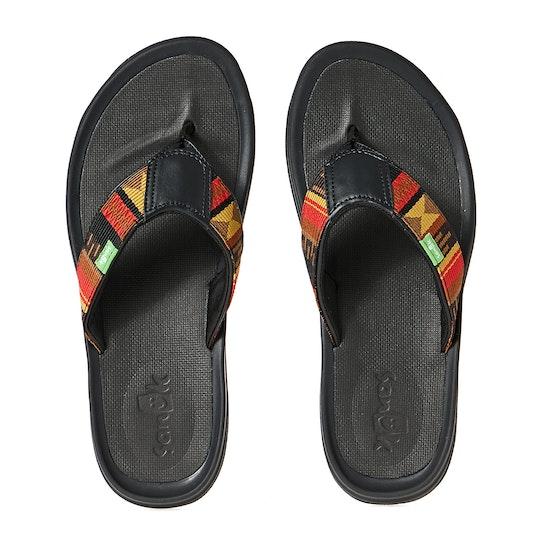 Sanuk Tripper H2o Yeah Lx Sandals