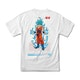 Primitive Ssg Goku Short Sleeve T-Shirt
