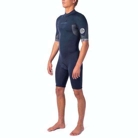 Rip Curl Dawn Patrol 2mm Back Zip Spring Wetsuit