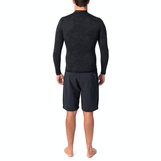 Rip Curl Dawn Patrol Revo 1.5 Long Sleeve Rash Vest