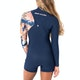 Rip Curl G Bomb Long Sleeve 2mm Zip Free Womens Wetsuit