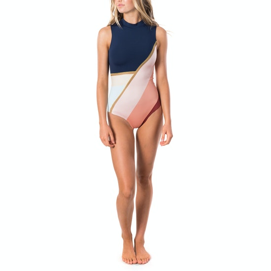 Rip Curl G Bomb Cheeky Searchers Sleeveless Shorty Womens Wetsuit