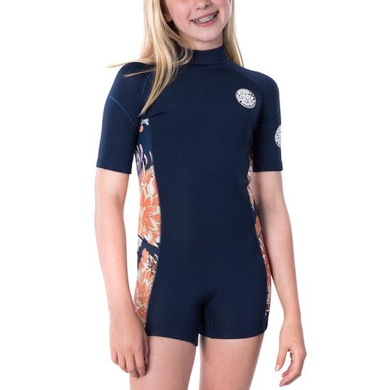 Rip Curl Junior Dawn Patrol 1.5mm Girls Wetsuit