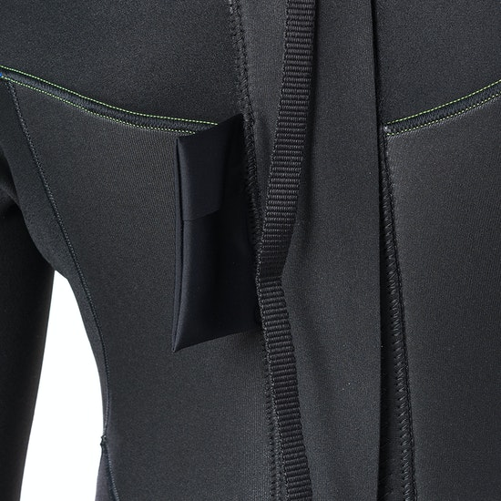 Rip Curl Junior Omega 3/2mm Boys Wetsuit