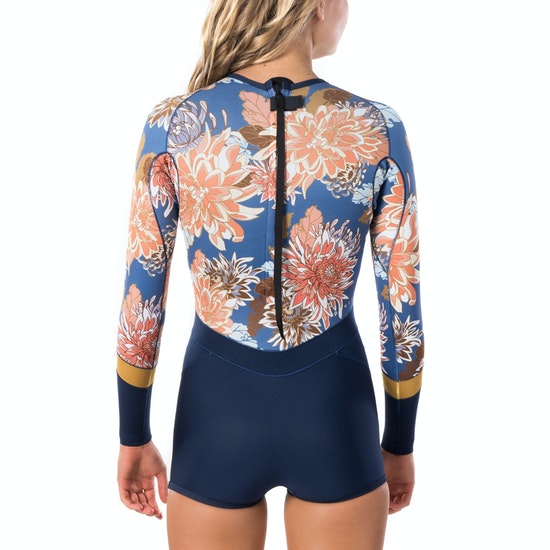 Rip Curl Madi Long Sleeve Boyleg Spring Womens Wetsuit