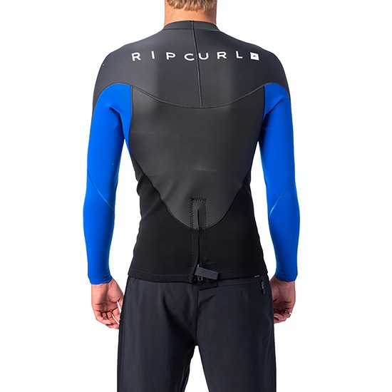 Rip Curl Omega 1.5mm Long Sleeve Wetsuit Jacket