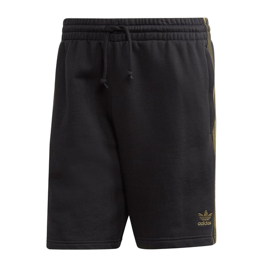 Adidas Originals Camo Shorts
