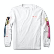 Primitive Androids Long Sleeve T-Shirt