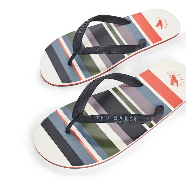 Ted Baker Seezos Flip Flops