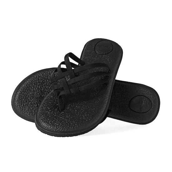 Sandales Femme Sanuk Yoga Salty