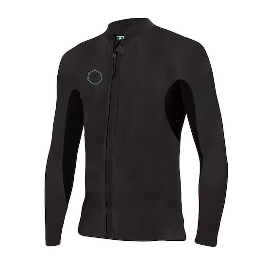Vissla 2mm North Seas Front Zip Wetsuit Jacket