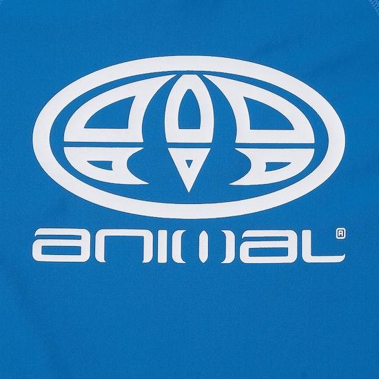 Animal Hiltern Boys Rash Vest