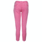 120 Lino Cropped Women's Trousers