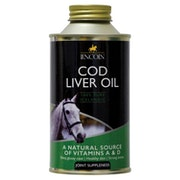 Lincoln Cod Liver Oil Joint Supplement