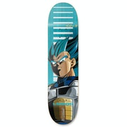 Primitive Lemos Ssg Vegeta Skateboard Deck