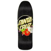 Santa Cruz Floral Dot Preissue Skateboard Deck