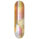 Santa Cruz Framework Flame VX Skateboard Deck