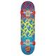Santa Cruz Hands Allover 7.8 inch Kids Skateboard