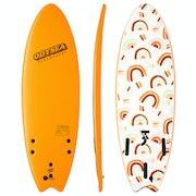 Catch Surf Odysea Skipper Pro Taj Burrow Surfboard