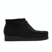 Clarks Originals Wallabee Boot Dame Dress Shoes