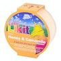 Honey and Camomile