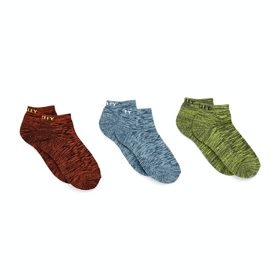 Sports Socks Oakley Sport 3pk
