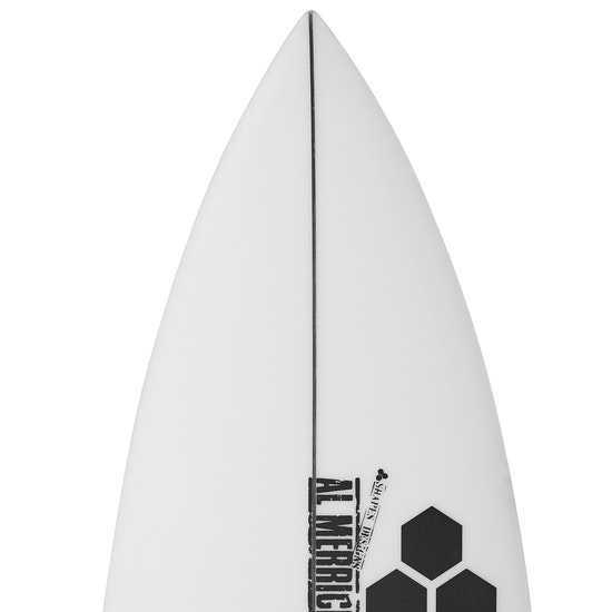 Channel Islands Happy PU Futures Tri Fin Surfboard