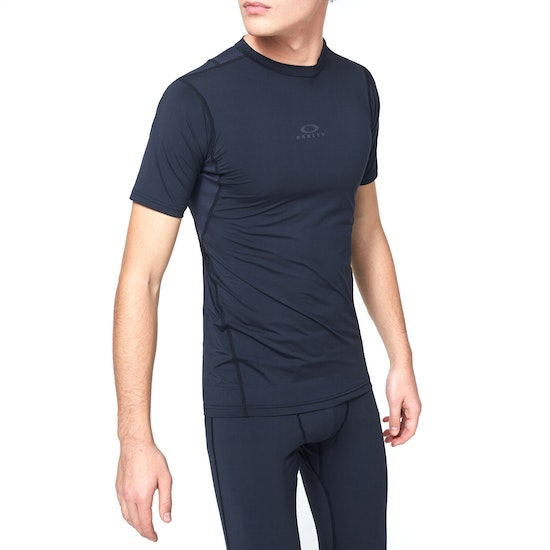 Oakley Foundational Training Base Layer Running Top