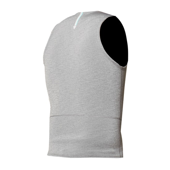 Vissla 2mm Drainer Front Zip Vest Wetsuit Jacket