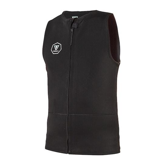 Vissla 2mm Front Zip Vest Wetsuit Jacket