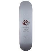 Magenta Medal Skateboard Deck