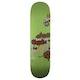 Magenta Stamp Skateboard Deck