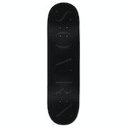 SOVRN Logo 06 Skateboard Deck