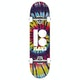 Plan B Team Spiral Kids Skateboard
