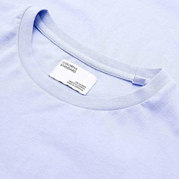 Colorful Standard Classic Organic Kortermet t-skjorte