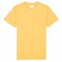 Burned Yellow