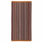 Paul Smith Large Multistripe Beach Towel