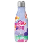 Swell Bottles 9oz Lilac Posy Women's Flask