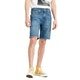 Levi's 502 Taper Hemmed Shorts