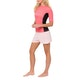Animal Vickie Womens Rash Vest