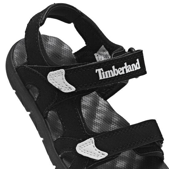 Timberland Perkins Row 2-Strap Kids Sandals