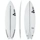 Channel Islands Rocket Wide Spine Tek Futures Thruster Surfboard