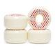 Bones Stf Patterns 103a V5 Sidecut Skateboard Wheel