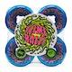 Santa Cruz Slime Balls Wheels Gooberz 97a Skateboard Wheel