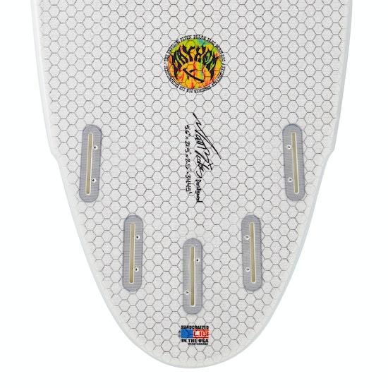 Lib Tech x Lost Freak Flag Bean Bag Surfboard