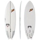 Lib Tech x Lost Round Nose Fish Redux 5 Fin Surfboard